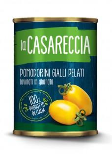 polpa pomodorini gialli pelati